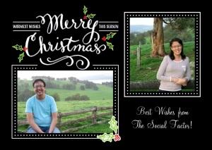 Christmas 2014 - The Social Factor
