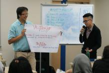 Pro-Teach Workshop on Special Needs 2